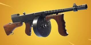 New Vegas Weapon Mod Vending Machine Simple Fortnite Drum Gun Vaulted