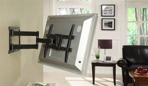 led lcd or oled tv wall mounted tv