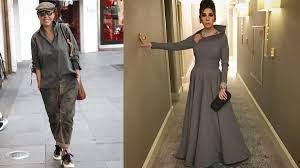 Yıllara meydan okuyan Nebahat Çehre'den stil tavsiyesi: Moda diye  yakışmayan hiçbir şeyi almıyorum