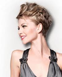 Chic And Classy Hairstyles For The Ladies Over 50 S