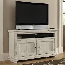 white media console furniture. Willow Small 54\ White Media Console Furniture