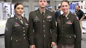 us army u s army to roll out new army greens uniform apg news