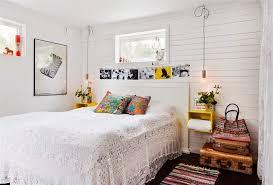 3 Ideas Para Hacer Una Mesita De Noche Con Palets  Muebles Hechos Como Hacer Mesitas De Noche