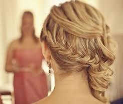 Coiffure Mariage Cheveux Mi Long Lachés Frais Coiffure