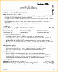 Resume Qualifications Summary 100 summary of qualifications examples Essay Checklist 53