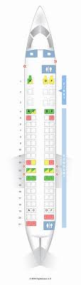 Aa S80 Seating Chart 49 Most Popular Fokker 50 Seating Chart