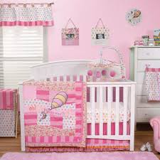 dr seuss bedding set trend lab dr seuss oh the places youll go pink piece crib