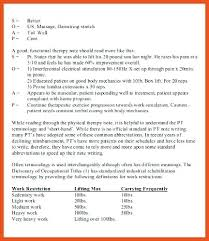 How To Write A Soap Note Ot Soap Notes Template Inrajahmundry Info