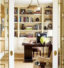 home office bookshelves. Home Office Bookshelves | McGrath II Blog M