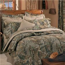 Image Of: Orange Camo Bed Sets Idea