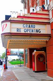 Historic Wildey Theatre Set To Reopen In Edwardsville