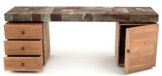metal desks for office. reclaimed metal office desk desks for l