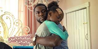 Kevin Hart's movie 'Fatherhood ...