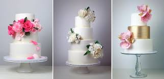 12 Places To Get Bespoke Wedding Cakes In Singapore