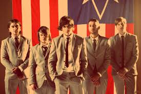 bring me the horizon exorcise their demons with drown