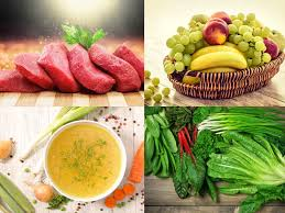 How Much Time Your Body Takes To Digest These Foods The