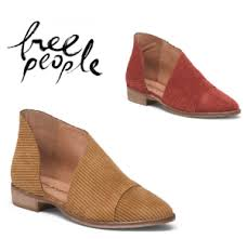Details About Womens Free People Corduroy Royale Pointy Toe Flats Eu Sizes Color Nwb