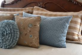 how to make a pillow sham  part   worthing court