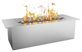 regal flame slim 12 bio ethanol fireplace burner insert