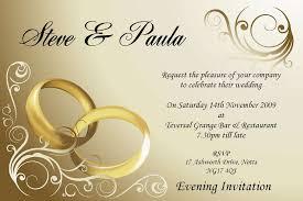 Corporate Invitation Card Format Sample Of Wedding Invitation Card Toast Printing