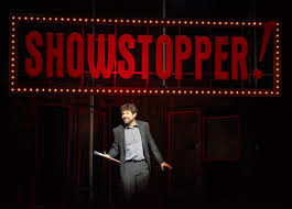 Showstopper The Improvised Musical Now playing the Apollo.