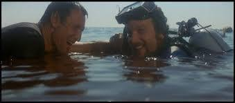 Brody and Hooper: A True Bromance — THE DAILY JAWS