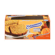Entenmanns Minis Pound Cake Perfect For On The Go Snacking 6