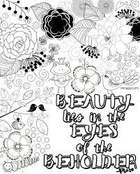 Adult Coloring Page Coloring Isnt Just For Children Inkhappi