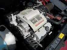buick v6 engine an ln3 installed in a 1989 pontiac bonneville this engine produced 165 hp 123 kw and 210 lb·ft 285 n·m of torque