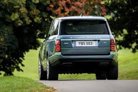2018 land rover autobiography. exellent rover updated range rover  rear action throughout 2018 land rover autobiography i