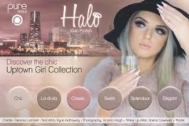 Pure Hair Design Wolfville Georgie Salon Supplies In Sheffield Beauty Salons