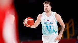 Luka Doncic Stellar Again in Slovenia's ...