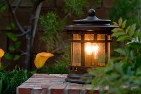home lamp outdoor lamp post lights diffe outdoor lighting ideas for your home all types led light post lantern outside brick hampton bay black
