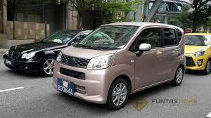 perodua new release carDaihatsu Move spied in Malaysia previews upcoming Perodua Kenari