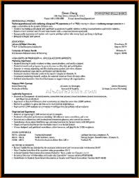How To Make A Perfect Resume How To Make A Perfect Resume Example Best Example Resume Cover 17