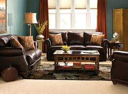 wall paint for brown furniture. Paint Color For Living Room With Chocolate Brown Furniture Wall Colors That Go
