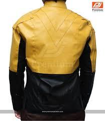 flash leather jacket prev