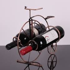 Decorative Wine Bottle Holders Furniture Modern Decorative Wine Bottle Holders for Centerpiece 46