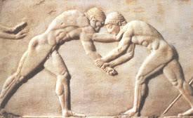 История олимпийских игр в Древней Греции материалы для реферата  история олимпийских игр в Древней Греции