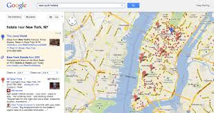 old and new google maps compared