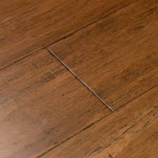 Cali Bamboo Fossilized 5-in Antique Java Bamboo Solid Hardwood Flooring  (21.5-sq