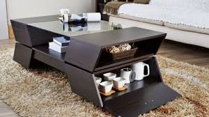 100 Unique Coffee Tables Styling Ideas For Your Living Room Wood