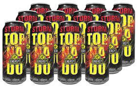 <b>Энергетический напиток Tornado</b> Energy Storm, 12 шт по 450 мл ...