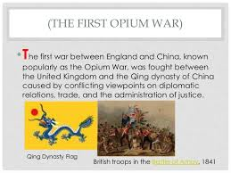 pin by alberto lee on opium war i