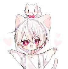 Anh Anime Chibi Boy Cute - Anime Wallpapers