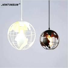 multi globe pendant light lovely vintage round ball black multiple awesome mo