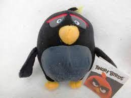 Angry Birds Kuscheltier Stofftier Teddy Plüschfigur Plüsch Puppe 17cm