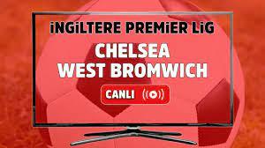 Canlı izle Chelsea West Bromwich Maçı S Sport şifresiz ve canlı maç izle -  Tv100 Spor