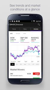 yahoo finance app. Interesting Yahoo Inside Yahoo Finance App