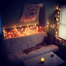 Lights String lights Bedroom Cozy Boho Cute